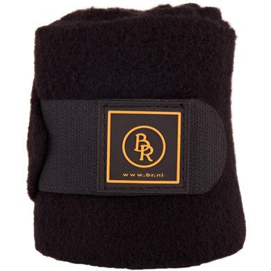 BR Bandages Event Fleece Noir