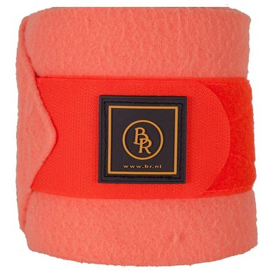 BR Event Bandages Fleece Salmon