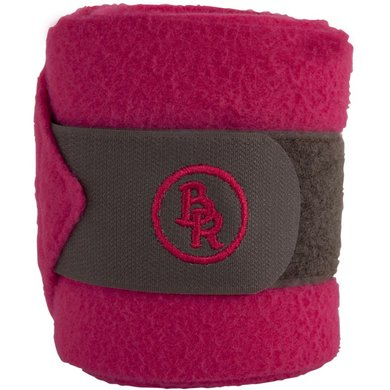 BR Bandages Melange Exclusive 3m Grey/pink Full
