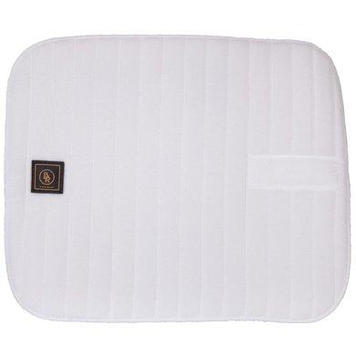 BR Bandagierunterlagen Weiß 4st
