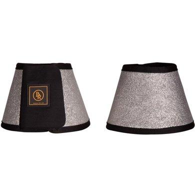 BR Springglocken Glitter Silber/Grau