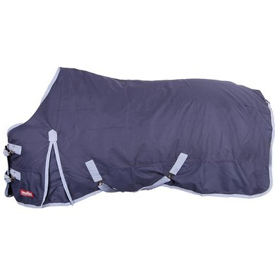 Premiere Regendecke All Year 600D 0gr Dress Blue 125cm