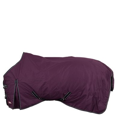 Premiere Regendeken Cabbage Red met fleece 175cm