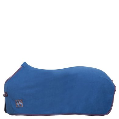 Premiere Fleece deken Bright Cobalt XS Collectie 102cm
