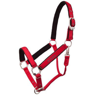 BR Head Collar Xcellence Covered in Strawberry Cob