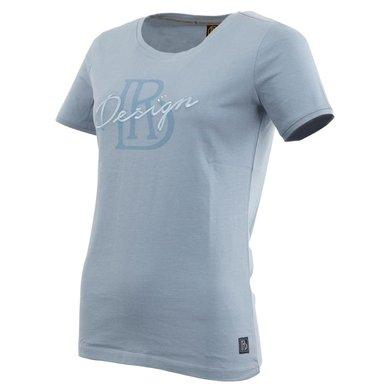 BR Shirt Olena  Faded Denim L