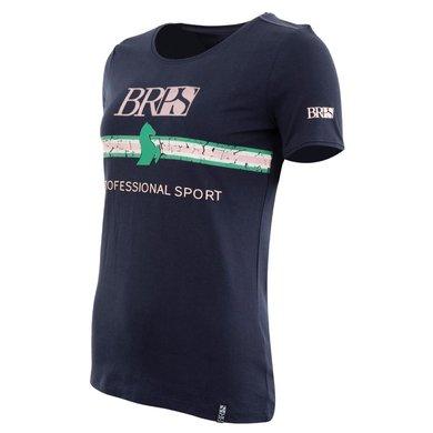 BR Shirt Kongo Kind Peacoat 140