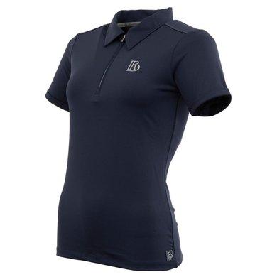 BR Poloshirt Ophelia  Navy Blazer XL