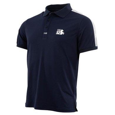 BR Poloshirt Purus Heren Peacoat XL