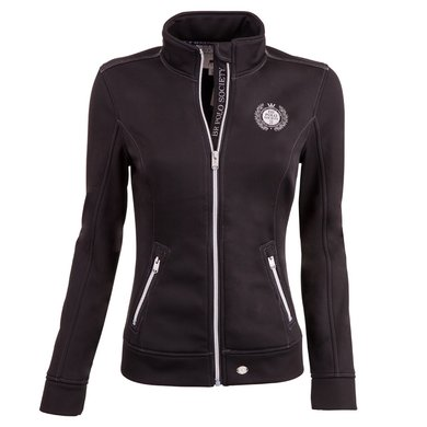 BR Polo Society Soft Shell Vest Sofia Dames Black XXS