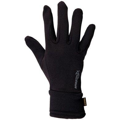 BR Winterhandschoen Multiflex met Silicone Antislip Zwart