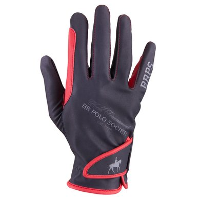 BR Polo Society Handschoenen Durable Pro Andrea Med Navy 9