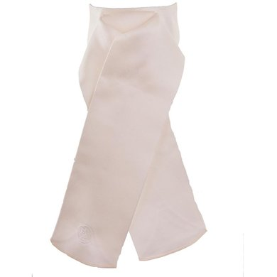 BR Plastron Ivory Champagne