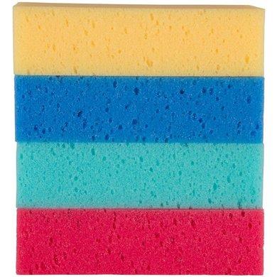 Agradi Sponge Right Corner Assortment 15x9x4cm