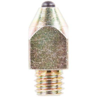 Premiere Kalkoenen W3/8 Spits 12mm 10st Staal 21mm