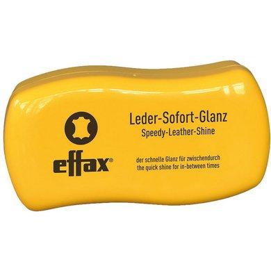Effax Eponge à Faire Briller le Cuir Speedy Shine
