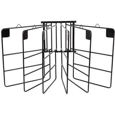 Premiere Deckenhalter Schwarz 6 Decken