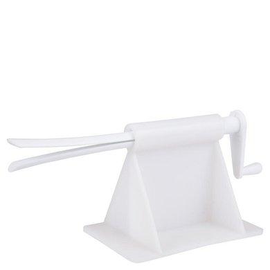 Agradi Bandage-oproller Plastic Wit