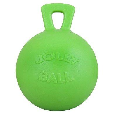 Jolly Ball Balle de Jeu Parfum Pomme Vert 10