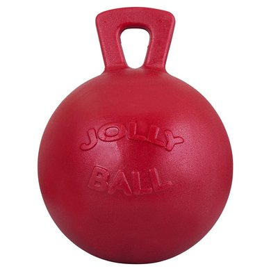 Jolly Ball Balle de Jeu Rouge