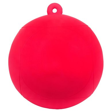 Agradi Speelbal Horse Play Ball Rood 17,5cm
