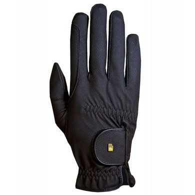Roeckl Roeck-Grip Black