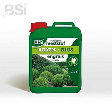 BSI Meststof voor Buxus 2,5 l