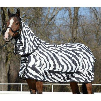 Bucas Eczema Blanket Sweet-itch Zebra 110/145