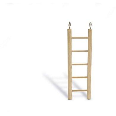 Beeztees Houten Ladder met 5 Treden