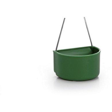 Beeztees Kolibriebakje Groen Groot Plast