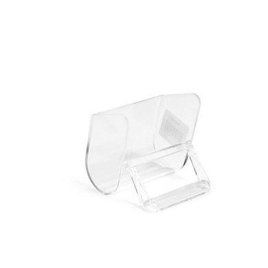 Beeztees Mangeoire/Abreuvoir Ouvert Plastique 8x7cm