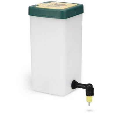 Olba Plastic Kuikendrinkfles met Klapdeksel 1l