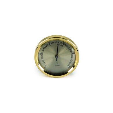 Olba Hygrometer Bimetaal 4,5cm