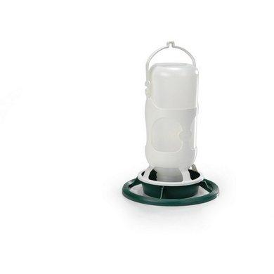 Beeztees Omnia Fauna Plastic Pot Wit