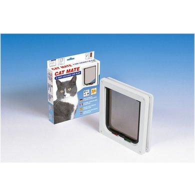 Cat Mate Kattendeur 309 Wit