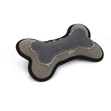 Beeztees Nuddles Dog Textil Knochen 24cm