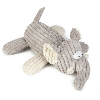 Beeztees Textiel Olifant Roefies 29cm