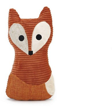 Designed by Lotte Fox Vido Textile Orange 25,5cm