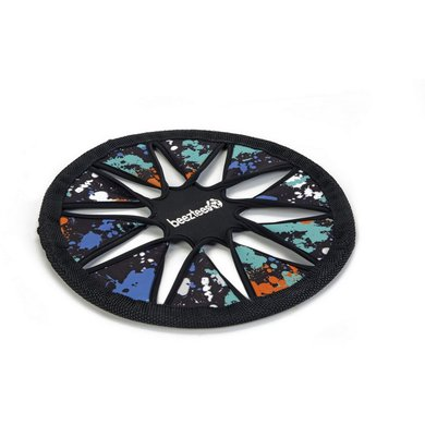 Beeztees Frisbee Ultimo Textile 25cm
