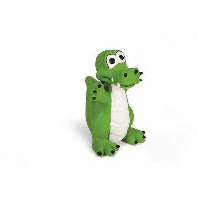 Latex Krokodil - 12cm