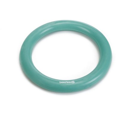 Beeztees Ring Rubber Solid Mint