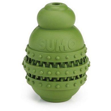 Sumo Play Dental Groen 6x6x85cm S