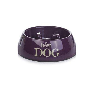 Dieetbak Best Dog Paars