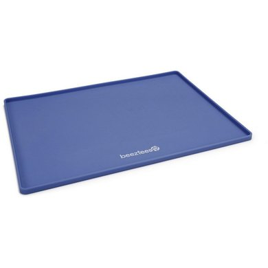 Beeztees Siliconen Placemat Paars 40x30cm