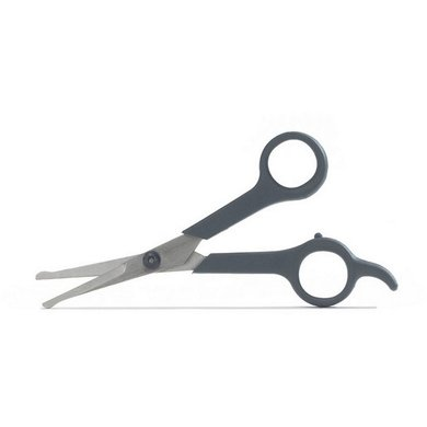 Beeztees Nose and Ear Scissors Deluxe 14cm