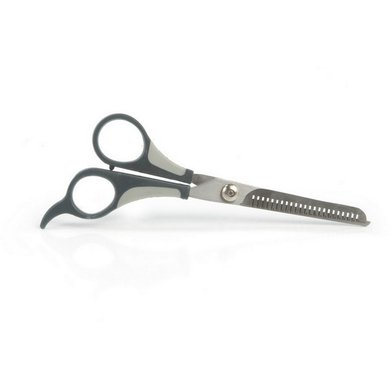 Beeztees Thinning Shears Deluxe One-sided