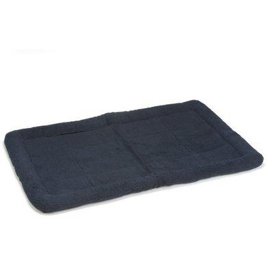 Beeztees Bed Sheepskin Blue