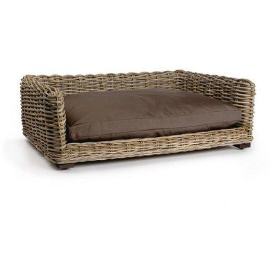 Beeztees Sofa pour Chien Toscane Kubu 68x52x27cm