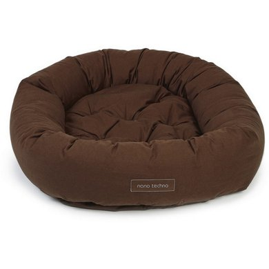 Dog Gone Smart type Nano Donutbed Bruin 107cm