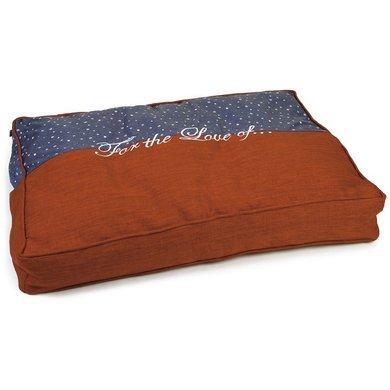 Designed By Lotte Ligkussen Tyda Blauw Oranje